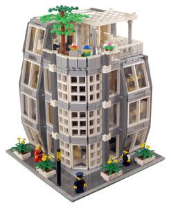 Medium architecture 1