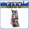 Thumb city logo