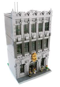 Medium bank 1